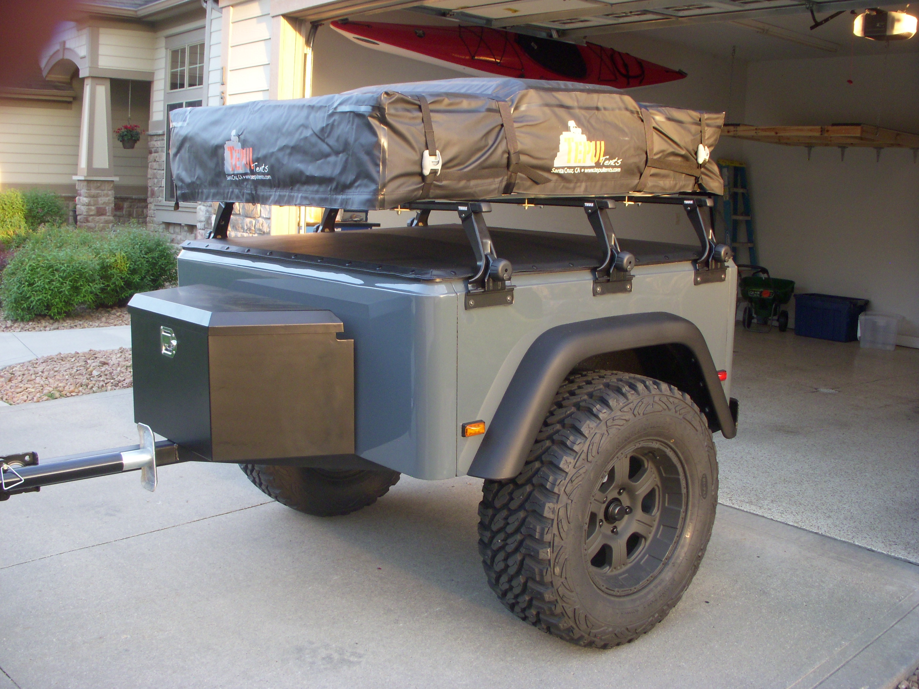 Jeep Kitchen For Sale