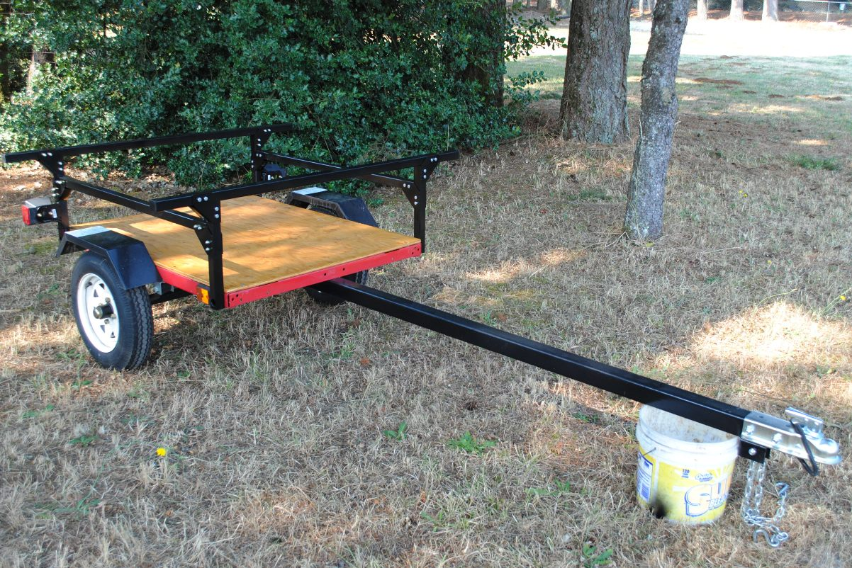 Making A Kayak Trailer For Under 500 Compact Camping Make Your Own Beautiful  HD Wallpapers, Images Over 1000+ [ralydesign.ml]